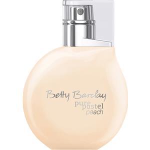 Betty Barclay - Pure Pastel Peach - Eau de Parfum Spray