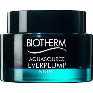 Biotherm - Aquasource - Everplump Night