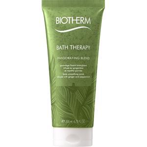 Biotherm - Bath Therapy - Invigorating Blend Body Smoothing Scrub