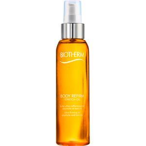 Biotherm - Vårdande produkter med ett mål - Body Refirm Strech Oil