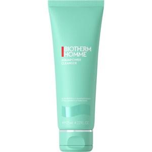 Biotherm Homme - Aquapower - Fresh Gel Nettoyant