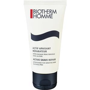 Biotherm Homme - Rakning, rengöring, peeling - Actif Apaisant Reparateur