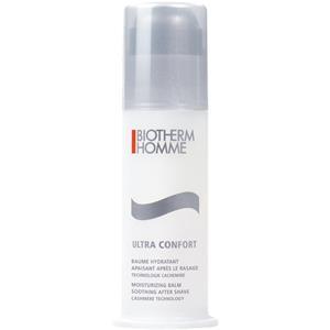 Biotherm Homme - Rakning, rengöring, peeling - Ultra Confort After Shave