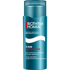 Biotherm Homme - T-Pur - Anti Oil & Shine
