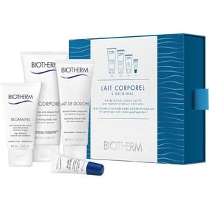 Biotherm - Lait Corporel - Gift set
