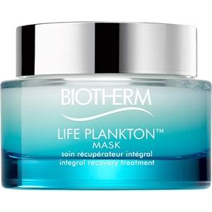 Biotherm - Life Plankton - Life Plankton Mask