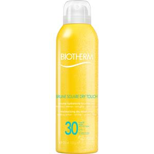 Biotherm - Solskydd - Brume Solaire Dry Touch SPF 30