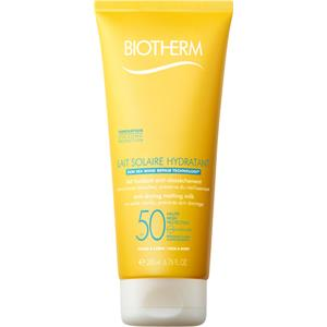 Biotherm - Solskydd - Lait Solaire Hydratant