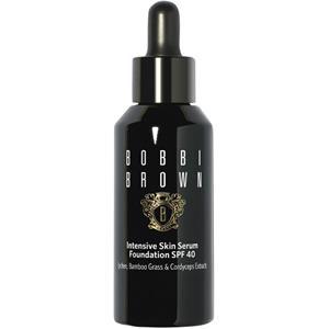 Bobbi Brown - Foundation - Intensive Skin Serum Foundation