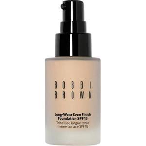 Bobbi Brown - Foundation - Long-Wear Even Finish Foundation