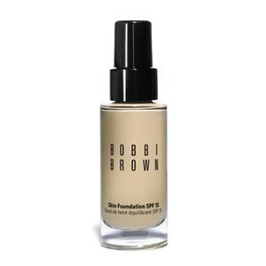 Bobbi Brown - Foundation - Skin Foundation SPF 15