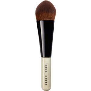 Bobbi Brown - Penslar & verktyg - Precise Buffing Brush