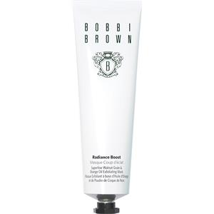 Bobbi Brown - Rengöring/behandling - Superfine Walnut Grain & Orange Oil Exfoliating Radiance Boost Mask