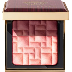 Bobbi Brown - Kinder - Luxe & Fortune Collection  Luxe Jewels Highlighting Powder Sunset Glow
