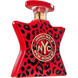 Bond No. 9 - New Bond Street - Eau de Parfum Spray