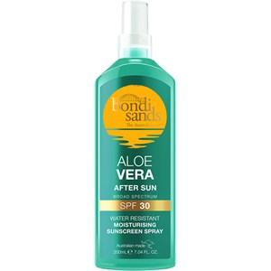 Bondi Sands - After Sun - Moisturising Sunscreen Spray SPF 30+