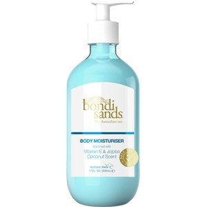 Bondi Sands - Body care - Coconut & Sea Salt Body Moisturizer