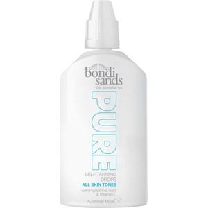 Bondi Sands - Self Tanning - Pure Drops