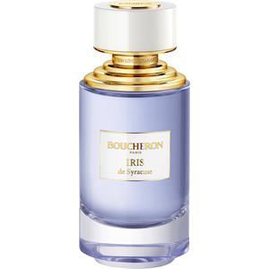 Boucheron - Galerie Olfactive - Iris de Syracuse Eau de Parfum Spray
