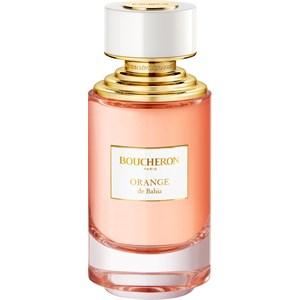 Boucheron - Galerie Olfactive - Orange de Bahia Eau de Parfum Spray