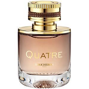 Boucheron - Quatre Absolu de Nuit Pour Femme - Eau de Parfum Spray
