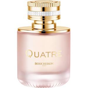 Boucheron - Quatre en Rose - Eau de Parfum Spray