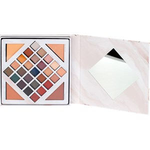 Boulevard de Beauté - Eyes - Diamond Makeup Beauty Palette