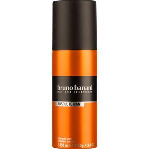 Bruno Banani - Absolute Man - Deodorant Aerosol Spray