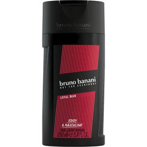 Bruno Banani - Loyal Man - Hair and Body Shower Gel