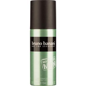 Bruno Banani - Made for Man - Deodorant Aerosol Spray