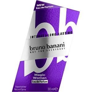 Bruno Banani - Magic Woman - Eau de Parfum Spray