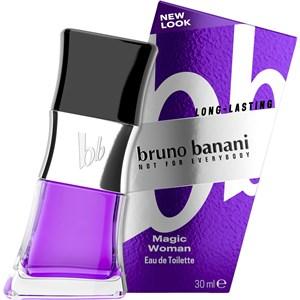 Bruno Banani - Magic Woman - Eau de Toilette Spray