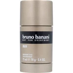 Bruno Banani - Man - Deodorant Stick