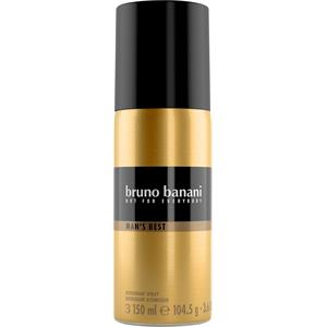 Bruno Banani - Man's Best - Deodorant Spray
