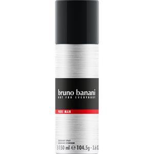 Bruno Banani - Pure Man - Deodorant Aerosol Spray