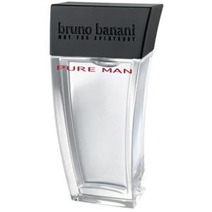 Bruno Banani - Pure Man - Eau de Toilette Spray