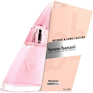 Bruno Banani - Woman - Eau de Parfum Spray