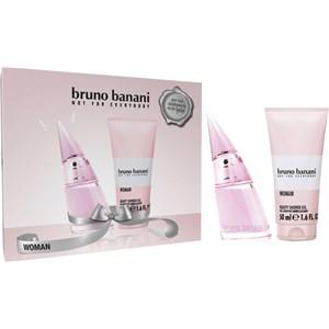 Bruno Banani - Woman - Gift Set