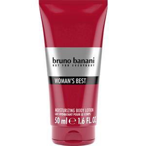 Bruno Banani - Woman's Best - Body Lotion
