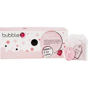 Bubble T - Badtillsats - Summer Fruits Tea T-Bags