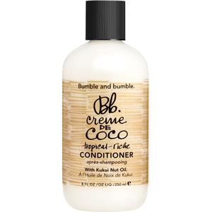 Bumble and bumble - Conditioner - Creme de Coco Conditioner