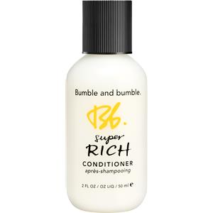 Bumble and bumble - Conditioner - Super Rich Conditioner