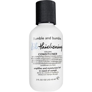 Bumble and bumble - Conditioner - Thickening Volume Conditioner
