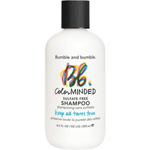 Bumble and bumble - Shampoo - Color Minded Sulfate Free Shampoo