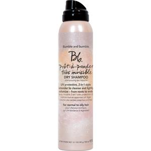 Bumble and bumble - Shampoo - Prêt-A-Powder Trés Invisible Dry Shampoo