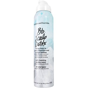 Bumble and bumble - Specialvård - Scalp Detox Fizzing Foam