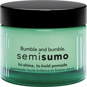 Bumble and bumble - Struktur & stadga - Semisumo