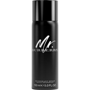 Burberry - Mr. Burberry - Deodorant Spray