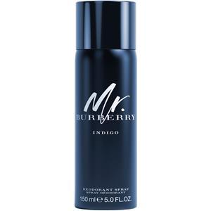 Burberry - Mr. Burberry Indigo - Deodorant Spray