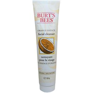 Burt's Bees - Ansikte - Facial Cleanser Orange Essence